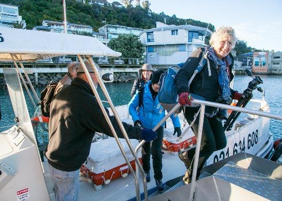 Nelson, New Zealand: camera club 2017
