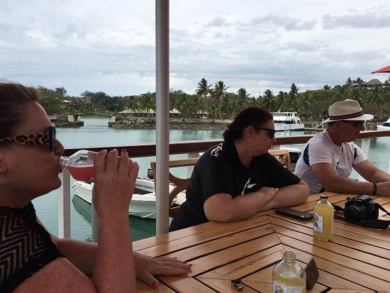 Musket Cove Island Resort: photo3.jpg
