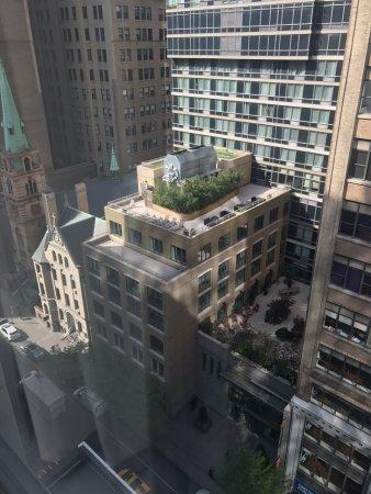 Foto de Hampton Inn Manhattan - Madison Square Garden Area
