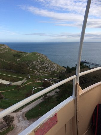 Great Orme Cable Cars : photo0.jpg