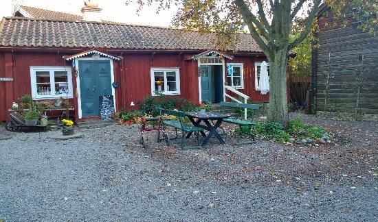 Strängnäs, Sverige: Höst