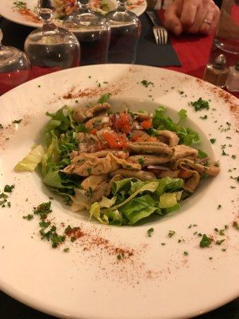 Le Petit Bal Perdu Restaurant Saint Romain De Colbosc