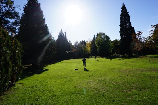 ‪Stanley Park Pitch and Putt‬