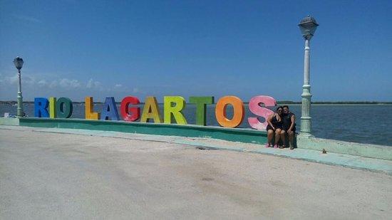Does The Tour Go To Las Coloradas