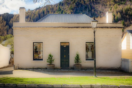 Arrowtown, Nuova Zelanda: Historic Cottage