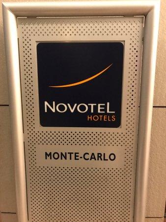 Novotel Monte Carlo: photo0.jpg