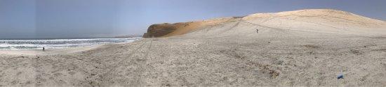 Ica Region, Peru: Paracas National Reserve