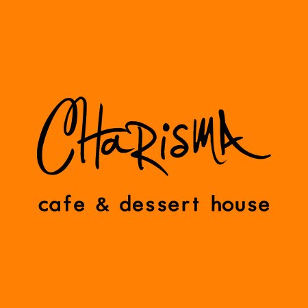 Charisma Cafe & Dessert House: Located at 181 Keefer Place, Vancouver 604-620-4688