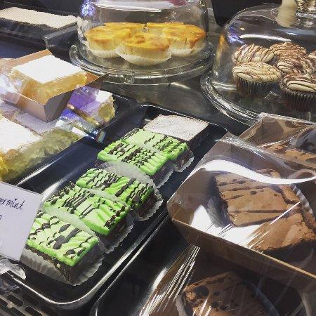 Meeniyan, Australia: Bread & Pickles