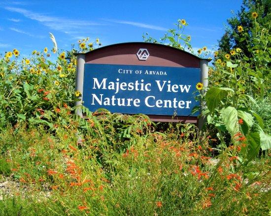 Arvada, Colorado: City of Arvada's Majestic View Nature Center