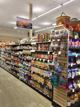 Grass Valley, CA: BriarPatch Food Co-op