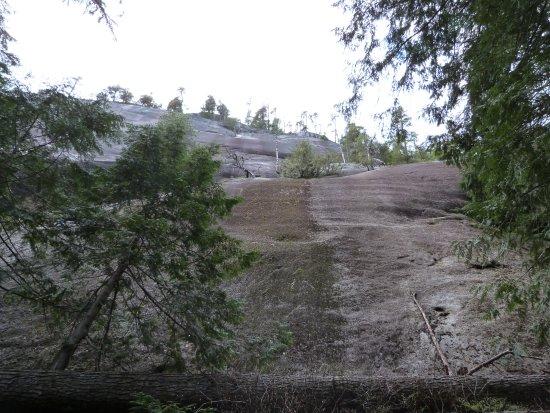 Squamish, Canada: A escalader !!