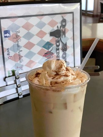 Bliss, ID: Specialty Coffees! Hot or Iced!