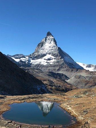 Zermatt-Matterhorn Ski Paradise: It was amazing