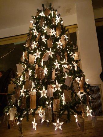 Diakofto, Greece: Christmas