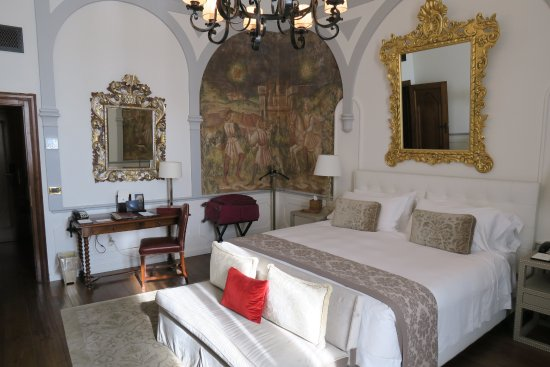 The St. Regis Florence: Rm 215