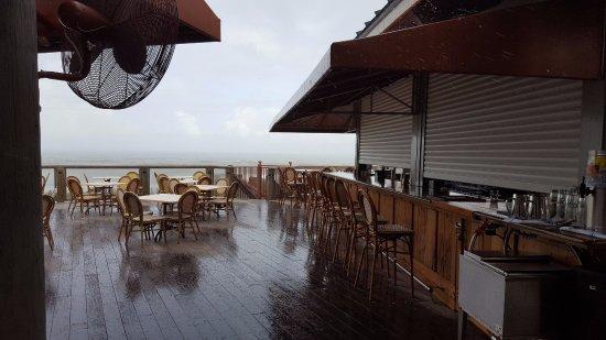 Jensen Beach, FL: Washout