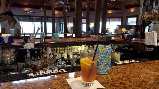 Jensen Beach, FL: Indoor Bar