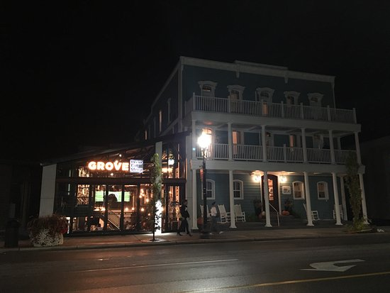 The Grove Hotel: photo0.jpg