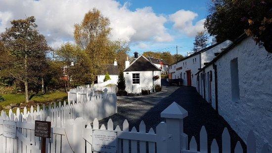Pitlochry, UK: IMG_20171020_133338638_20171020_133338984_20171020_133346069_large.jpg