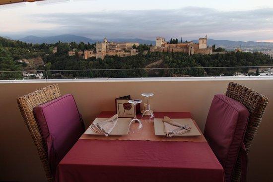 Restaurante Estrellas de San Nicolas: photo0.jpg