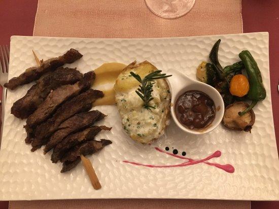 Restaurante Estrellas de San Nicolas: photo1.jpg