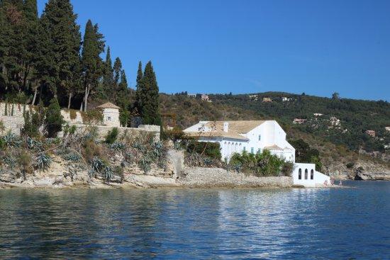 Dassia, Grecia: Idyllic place for a home