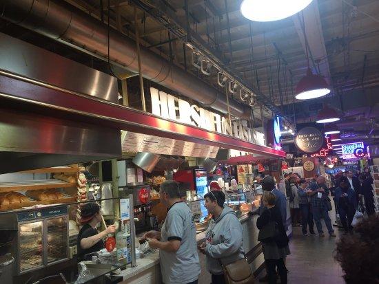 Hershel's East Side Deli : photo2.jpg