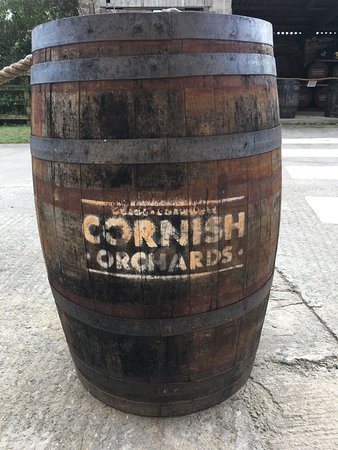 Cornish Orchards: photo2.jpg