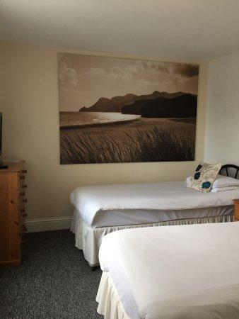 Cefn Mably Hotel Penarth Pays De Galles Voir Les