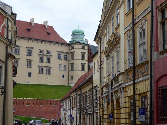 Hotel Copernicus: Wawel - die Burg