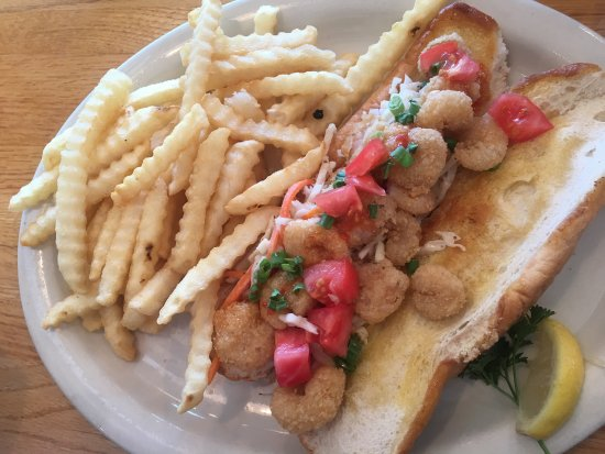 Jeffersonville, Ιντιάνα: KingFish Restaurants