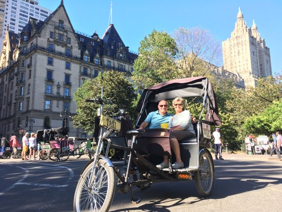 Central Park Bike Tours: photo0.jpg