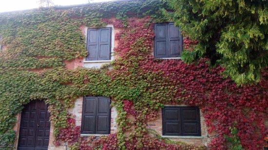 Quattordio, Italië: casa affianco al castello