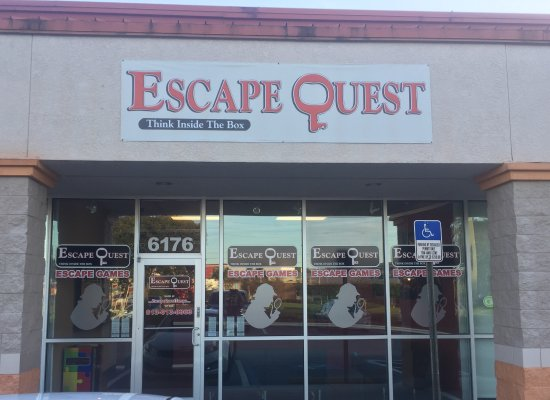 Escape Quest Tampa