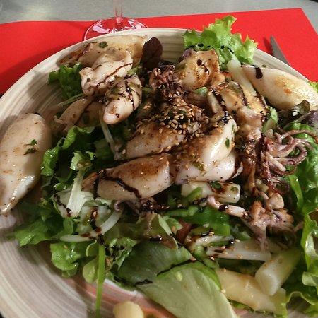 Caf ttipia saint jean pied de port - Saint jean pied de port restaurant gastronomique ...