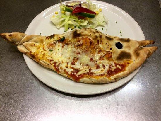 Dundalk, Ireland: Grande Italian Restaurant