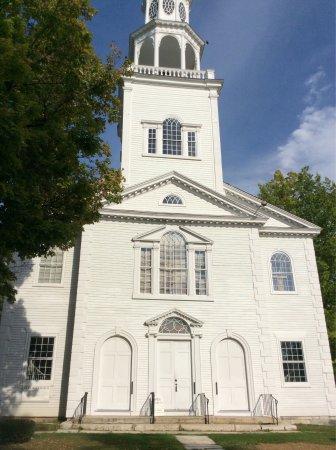 Old First Congregational Church: photo3.jpg