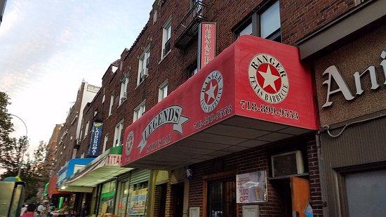 Jackson Heights, NY: the place