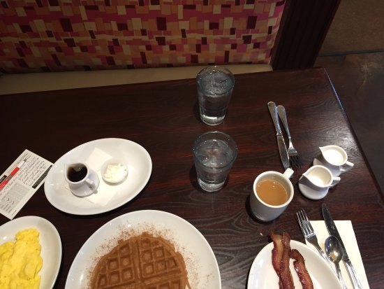 Libertyville, Илинойс: Such a great breakfast