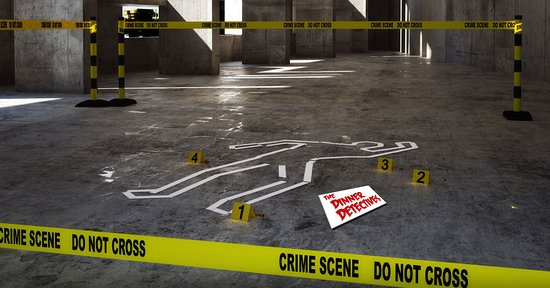 Crime scene photos 27