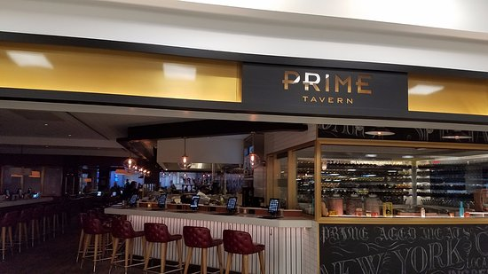 East Elmhurst, NY: Prime after security
