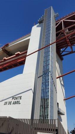 Experience Pilar 7 - Ponte 25 de Abril