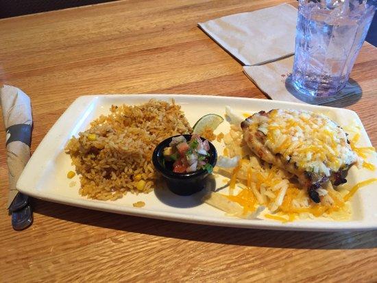 Southfield, MI: Fiesta Lime Chicken