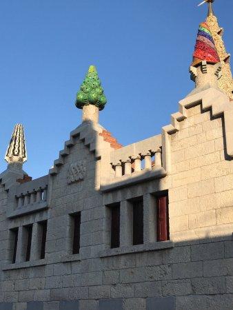 Hotel Gaudi: photo1.jpg