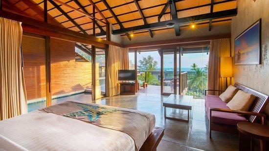 Holiday Inn Resort Krabi Ao Nang Beach: Penthouse Suite