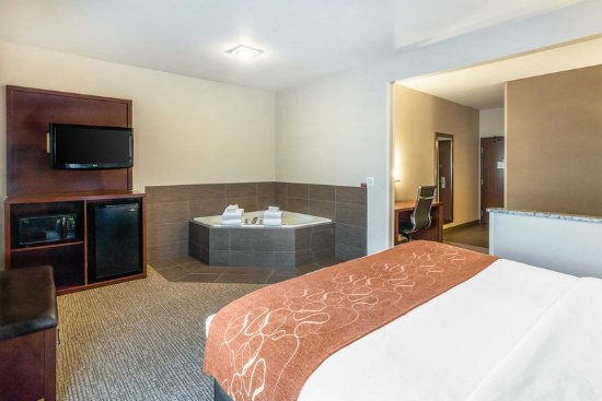 Yakima, WA: Guest room with added amenities