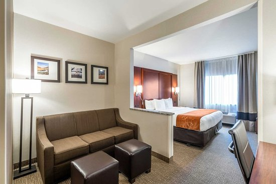 Yakima, WA: Guest room with king bed(s)