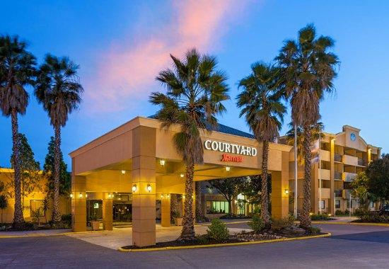 Fairfield, Kaliforniya: Exterior