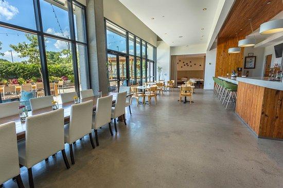Athens, GA: Restaurant